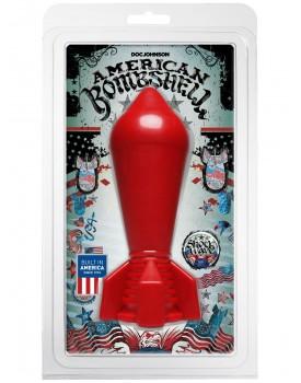 Dildo American Bombshell ShockWave - Doc Johnson