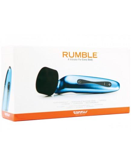 Nabíjecí masážní hlavice Rumble - Tantus