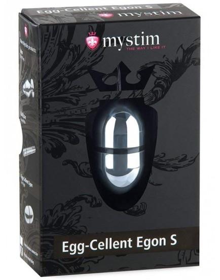 Vajíčko Egg-Cellent pro elektrosex Egon S - MYSTIM