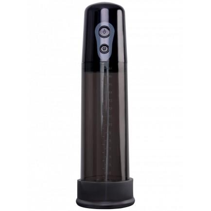 Automatická vakuová pumpa pro muže Man Up - Renegade