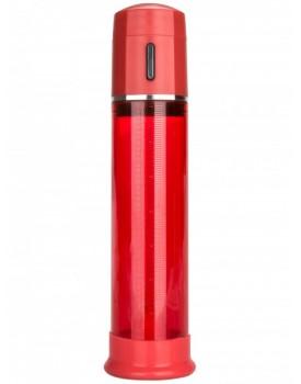 Automatická vakuová pumpa pro muže Fireman's