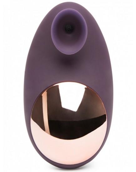 Sací a vibrační stimulátor klitorisu Sweet Release - Fifty Shades of Grey