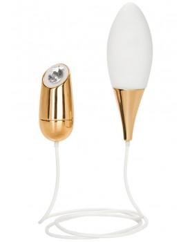 Vibrační vajíčko Jopen Callie - nabíjecí