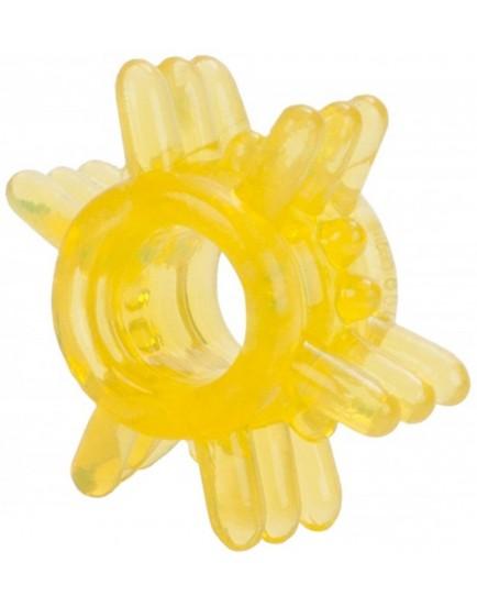 Sada erekčních kroužků Senso - 6 ks