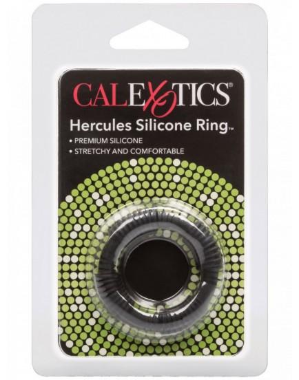 Erekční kroužek ze silikonu Hercules