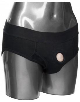 Slipy (kalhotky) s O-kroužkem Packer Gear - CalExotics