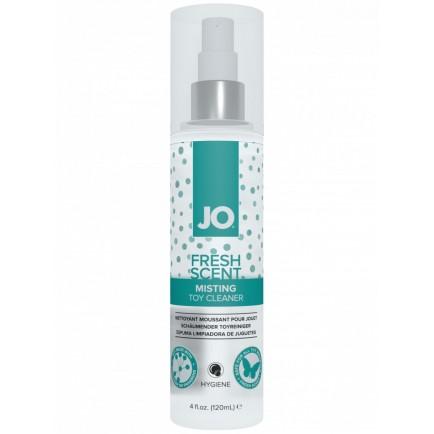 Čisticí sprej pro odstranění pachu System JO Misting Fresh Scent, 120 ml