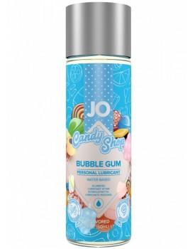 Lubrikační gel System JO H2O Sladká žvýkačka, 60 ml - limitovaná edice