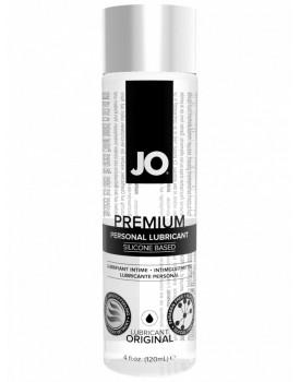 Lubrikační gel na bázi silikonu System JO Premium - 120 ml