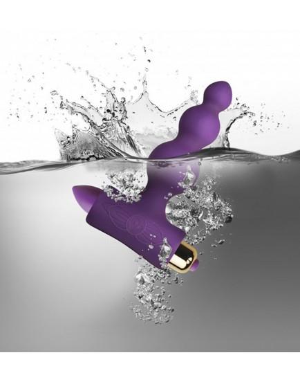Vibrační anální kuličky Petite Sensations Bubbles - Rocks-Off