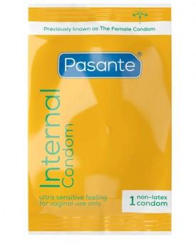 Ženský kondom - Pasante