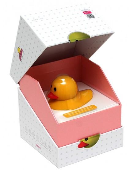 Vibrující kachnička Dudu Ducky - Leten