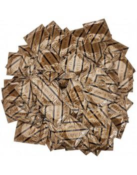 Balíček ztenčených kondomů Durex LONDON GOLD - 100 ks