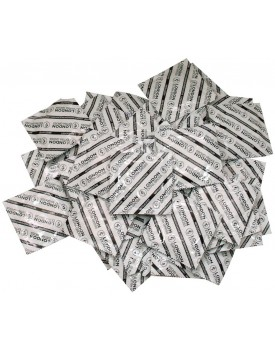 Balíček velkých kondomů Durex LONDON XL - 100 ks