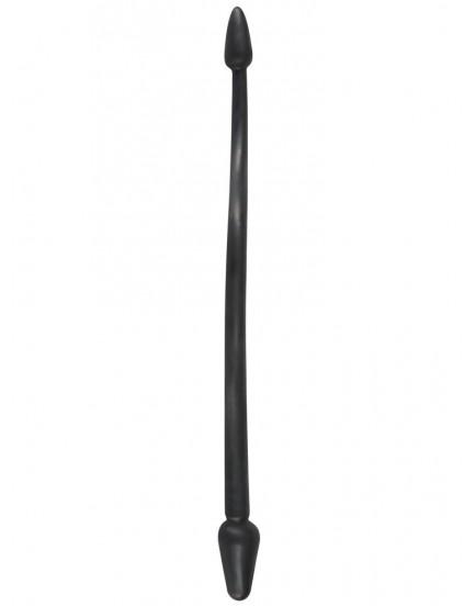 Oboustranný anální kolík Rebel - 76 cm