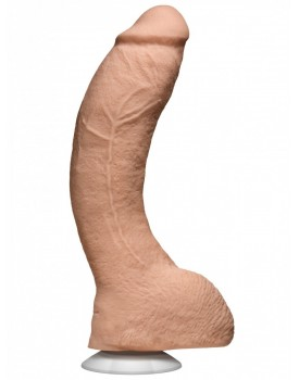 Realistické dildo Jeff Stryker - Doc Johnson