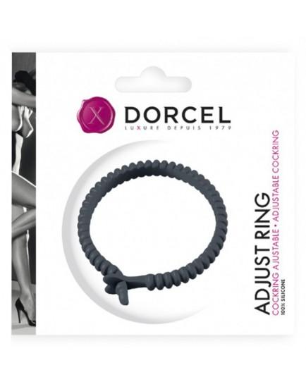 Erekční kroužek Dorcel - stahovací