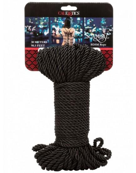 Lano na bondage - 30 m (Scandal)