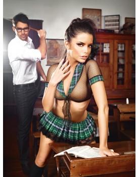 Kostým Studentka katolické školy - Catholic Schoolgirl (Baci)