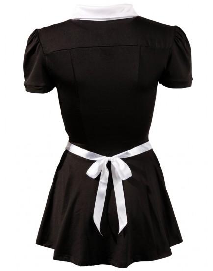 Kostým Pokojská - Maid´s Dress (Cottelli Collection)