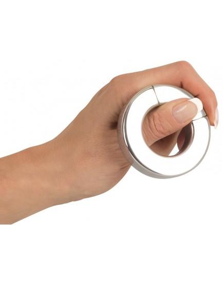 Magnetický natahovač varlat Sextreme - 234 g