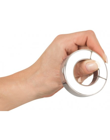 Magnetický natahovač varlat Sextreme - 341 g