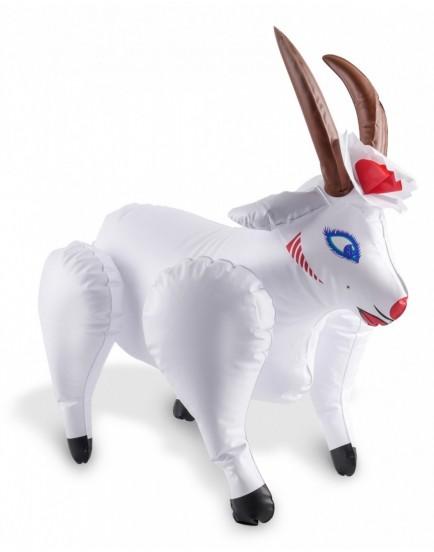 Nafukovací koza Billy Goat (Pipedream)