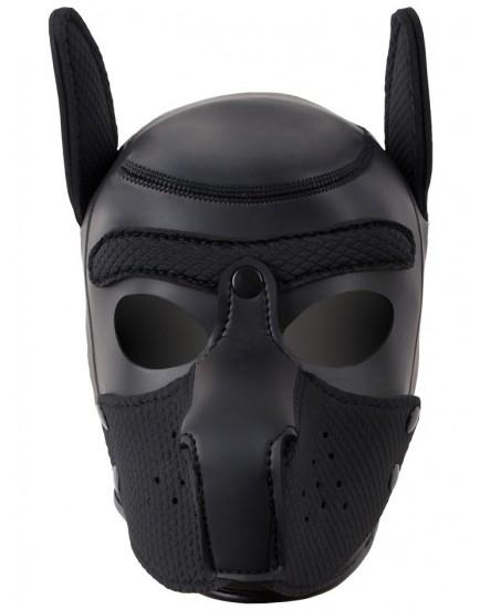 Maska Pes - Bad Kitty