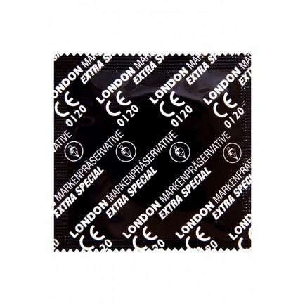 Kondom Durex LONDON EXTRA SPECIAL - anální (1 ks)