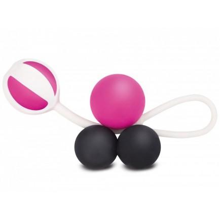 Magnetická vaginální činka GEISHA balls - FT London LLP
