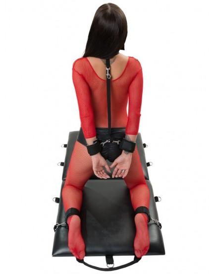 Bondage Board - BDSM podložka s pouty