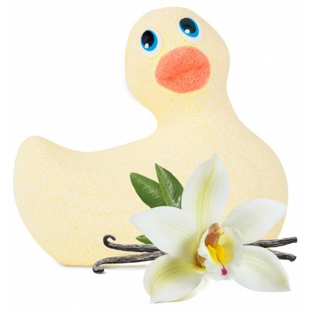 Bomba do koupele I Rub My Duckie - vanilka