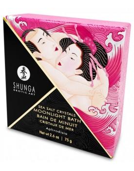Koupelnová sůl Shunga Aphrodisia - 75 g