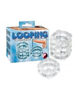 Erekční kroužky Looping