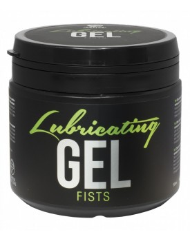 Lubrikační gel FISTS, 500 ml - Cobeco Pharma