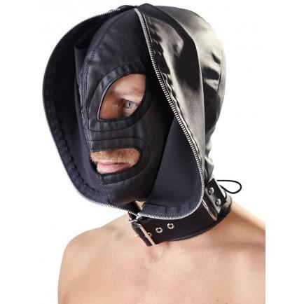 Dvojitá maska Fetish Collection