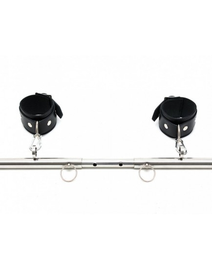 Nastavitelná roztahovací tyč se 4 pouty (55 - 85 cm) - Rimba