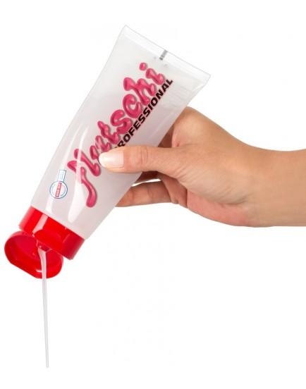 Hybridní lubrikační gel Flutschi Professional - 200 ml