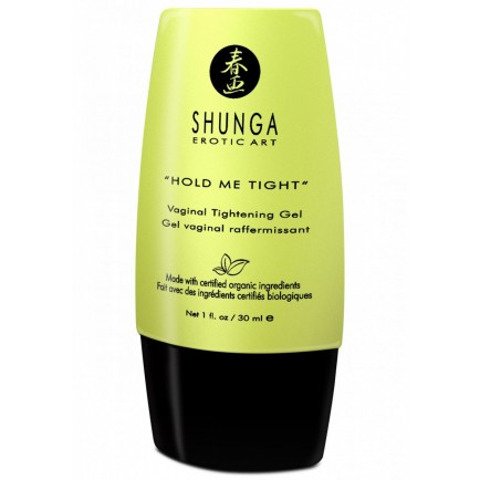 Gel na zúžení vaginy Hold Me Tight - Shunga (30 ml)