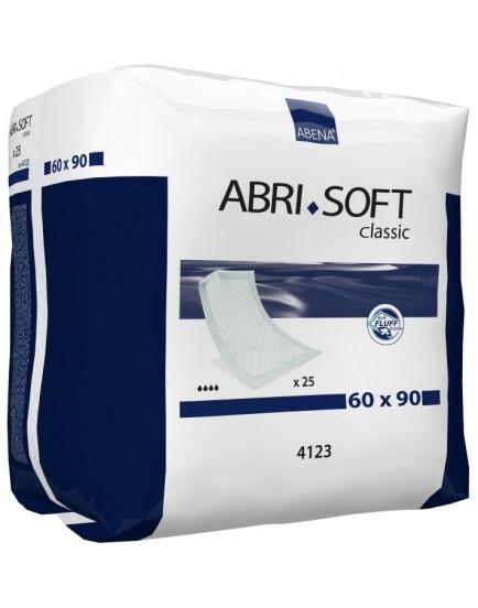 Nepropustná savá podložka ABRI SOFT Classic, 60 x 90 cm - Abena
