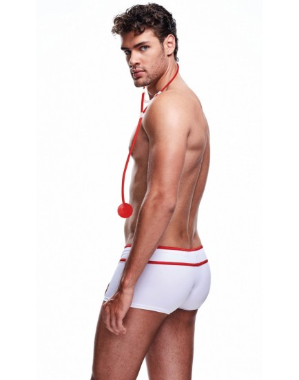 Kostým Lékař (boxerky a stetoskop) - Envy