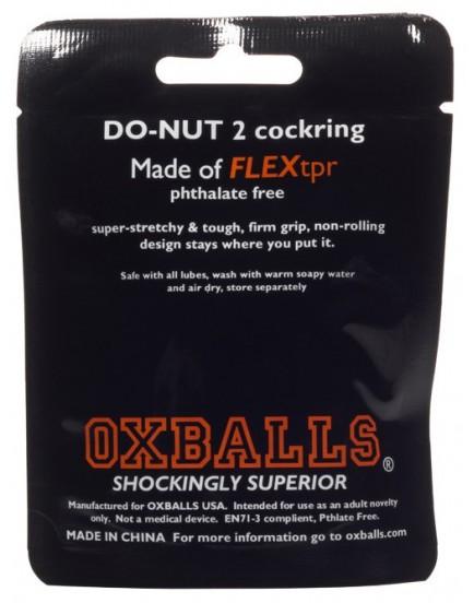 Erekční kroužek DO-NUT 2 - Oxballs