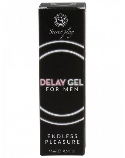 Gel pro oddálení ejakulace Endless Pleasure (15 ml)