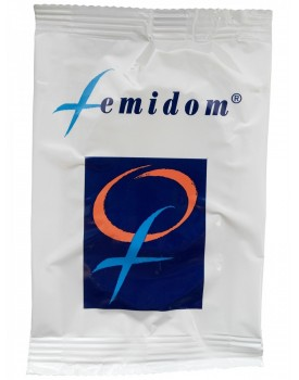 Femidom - kondom pro ženy (1 ks)