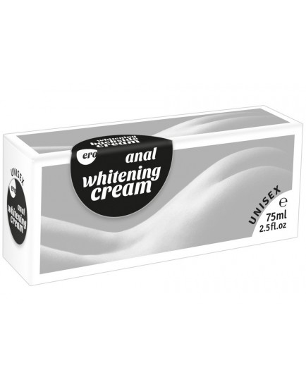 Bělicí krém Anal Whitening Backside Cream (75 ml)