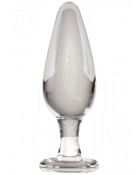 Anální kolík ze skla ICICLES No. 26