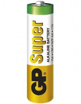 Baterie AA, LR6 GP (alkalická)