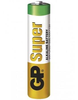 Baterie AAA, LR03 GP (alkalická)