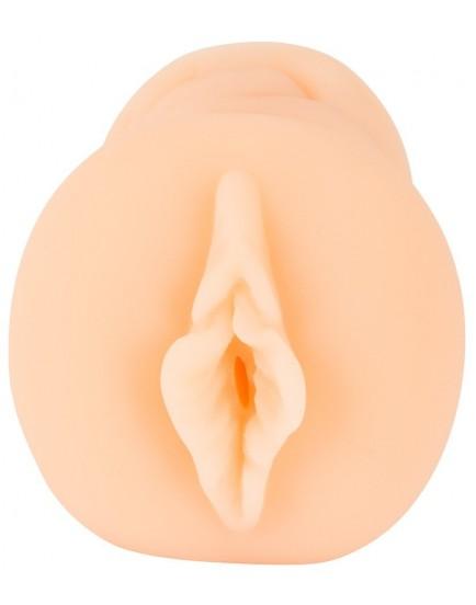 Vibrační vagina Easy Job Ruth - NMC