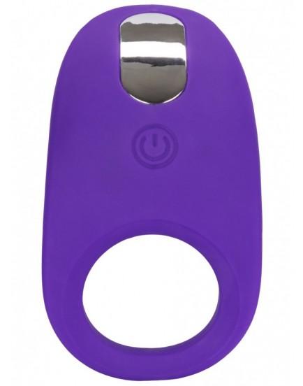 Nabíjecí vibrační kroužek na penis Passion Enhancer